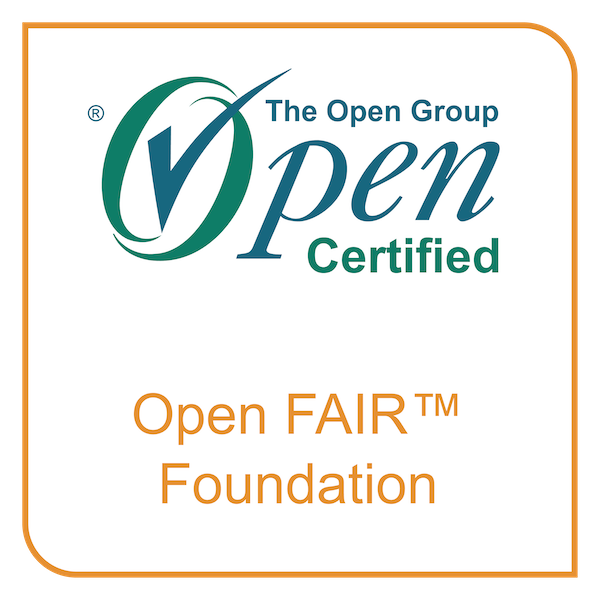 The Open Group Certified: Open FAIR™ Foundation