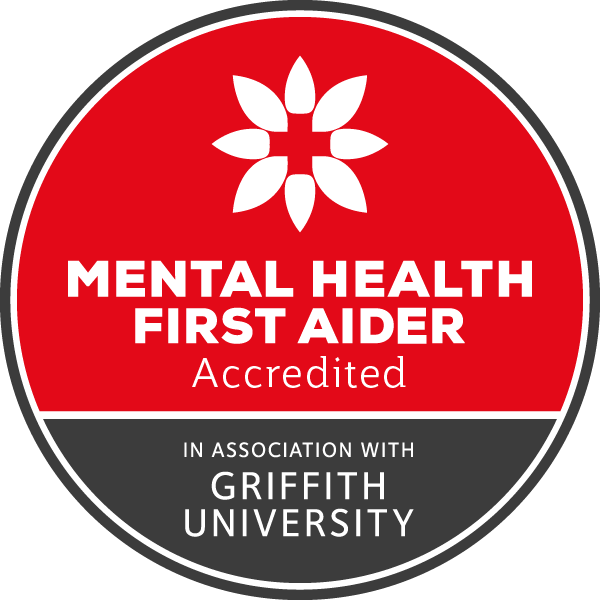 Mental Health First Aider - Accredited