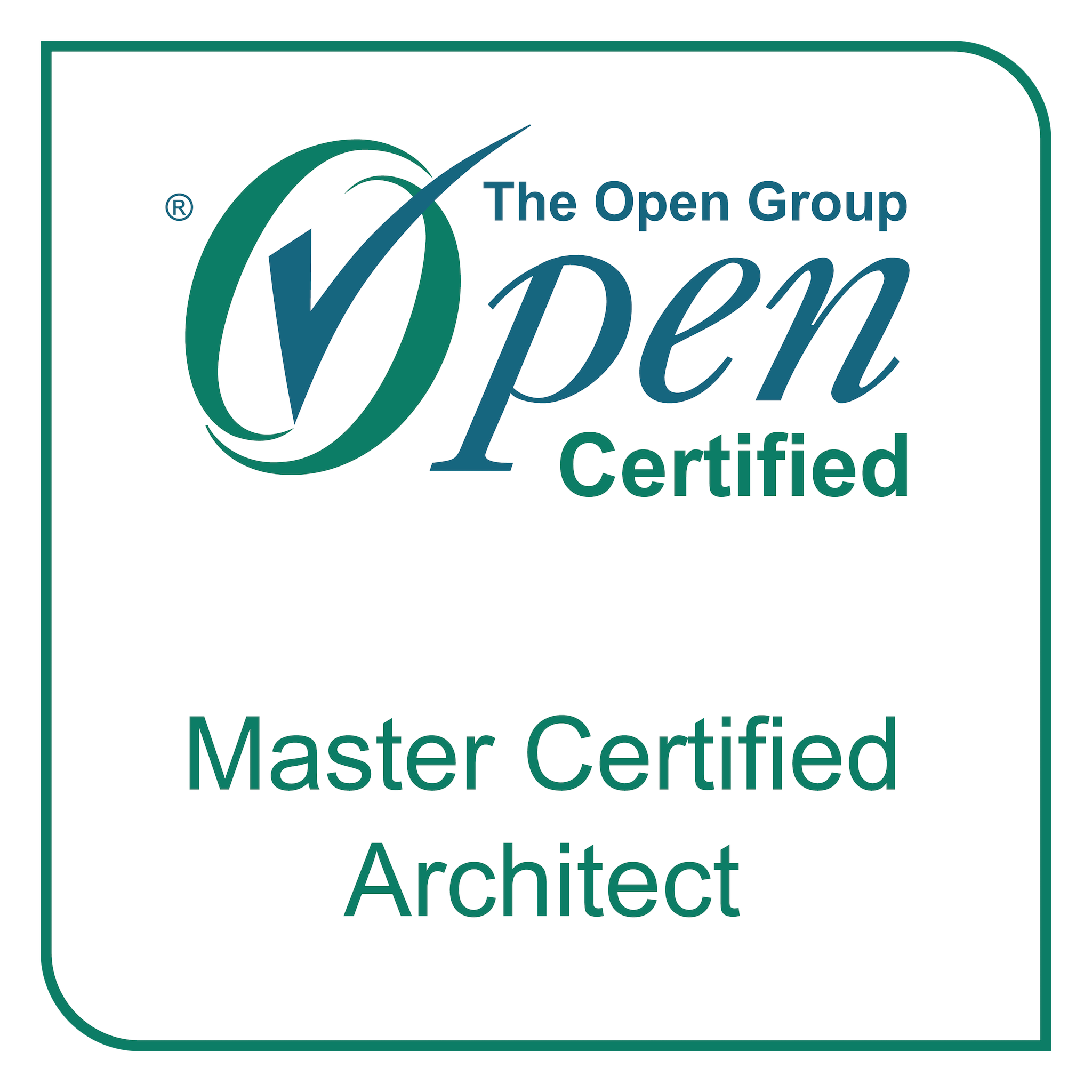 Professional Certification: Level 2 - Master Certified Solution Architect