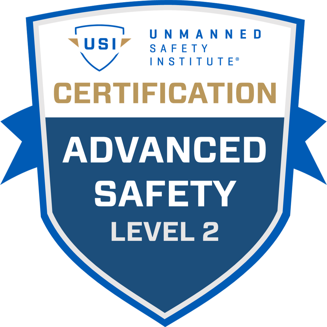 Advanced Safety Certification: Level 2