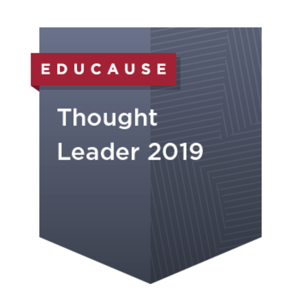 Thought Leader 2019