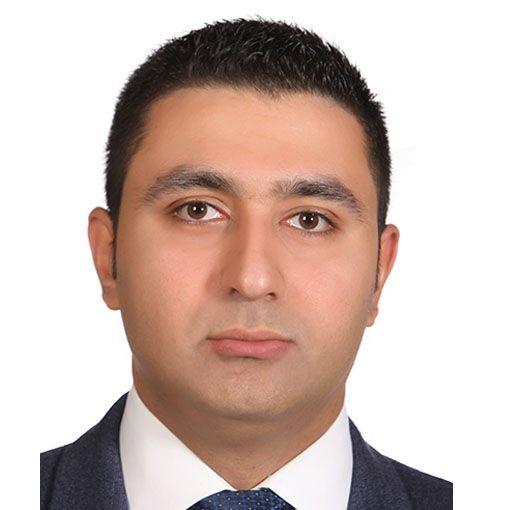 Navid Baradaran Jafary