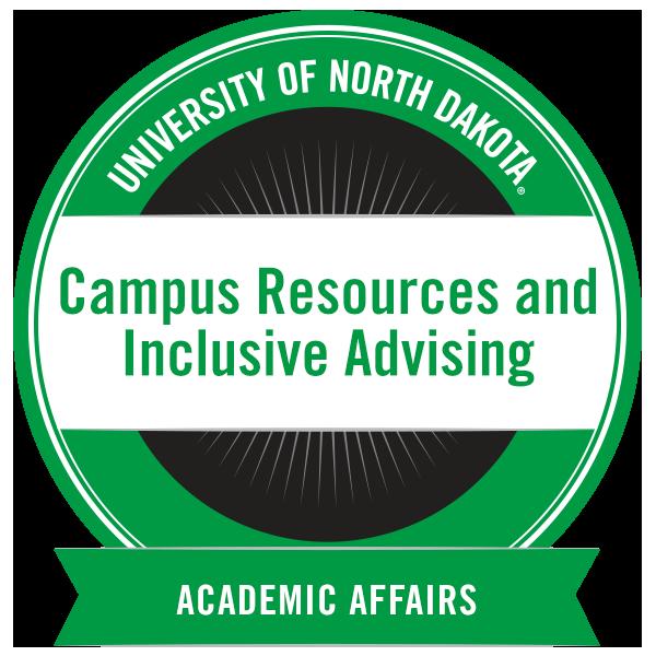 Campus Resources and Inclusive Advising