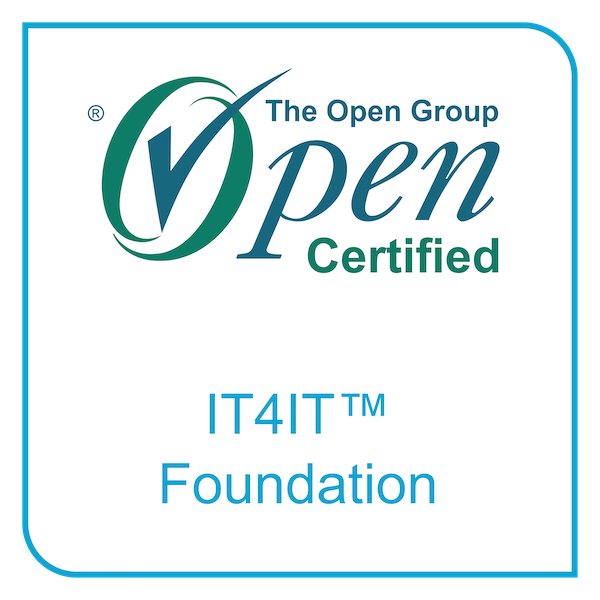 The Open Group Certified: IT4IT™ Foundation