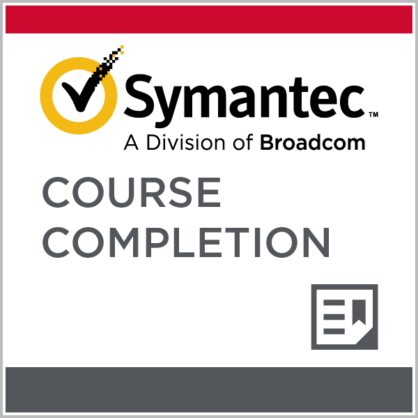Symantec Instructor-led Training (ILT/VA) - Symantec™ ProxySG 6.6