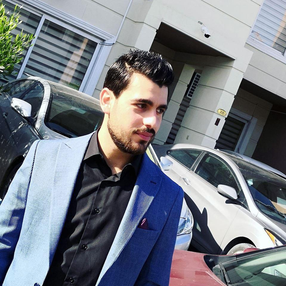 Anas Abdulkareem Mohammed