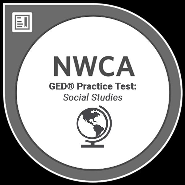 GED® Practice Test: Social Studies
