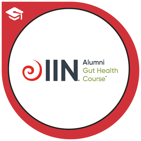 Gut Health Course