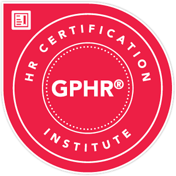 Global Professional in Human Resources® (GPHR®)