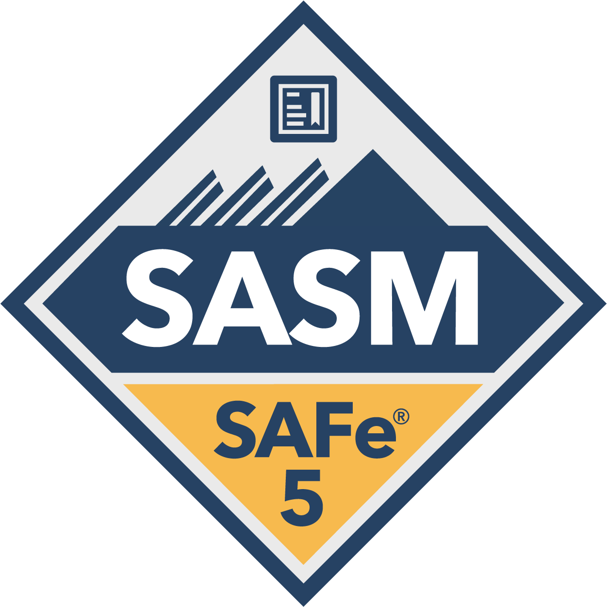 Certified SAFe® 5 Advanced Scrum Master
