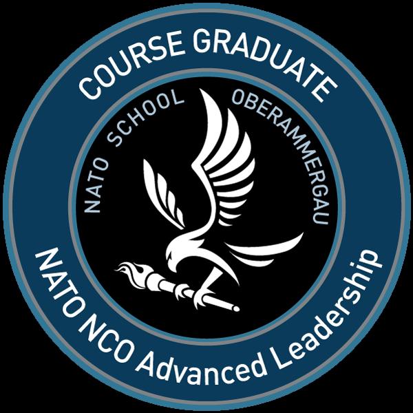 M1-95 NATO NCO Advanced Leadership Course