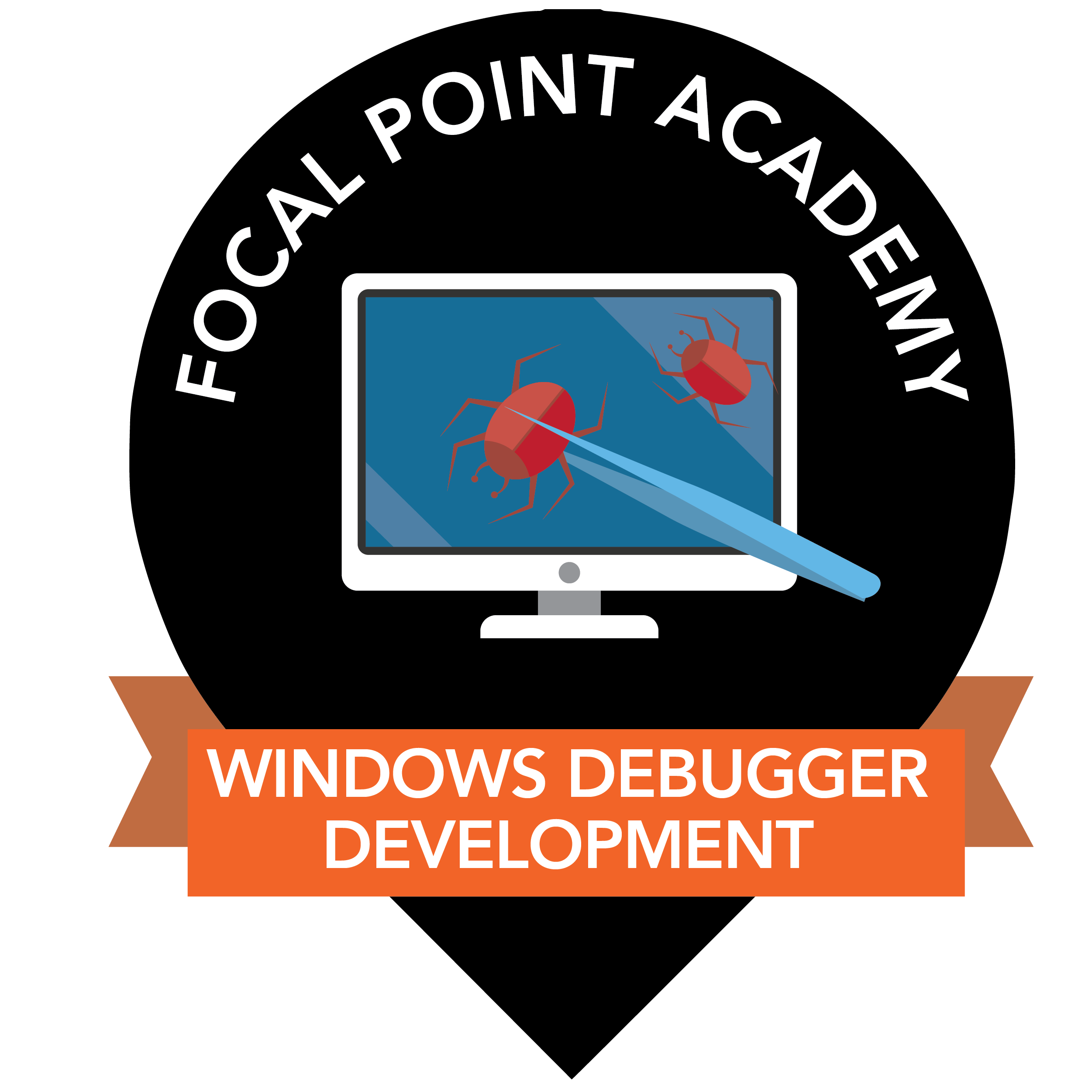 Windows Debugger Development