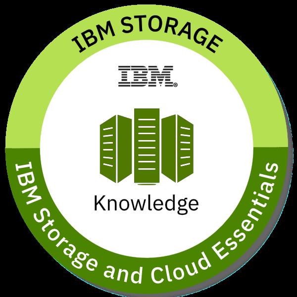 IBM Storage and Cloud Essentials