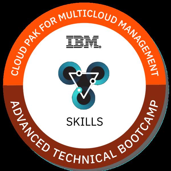 IBM Cloud Pak for Multicloud Management Advanced Technical Bootcamp