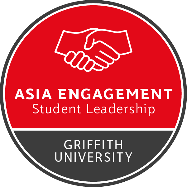 Asia Engagement - Student Leadership
