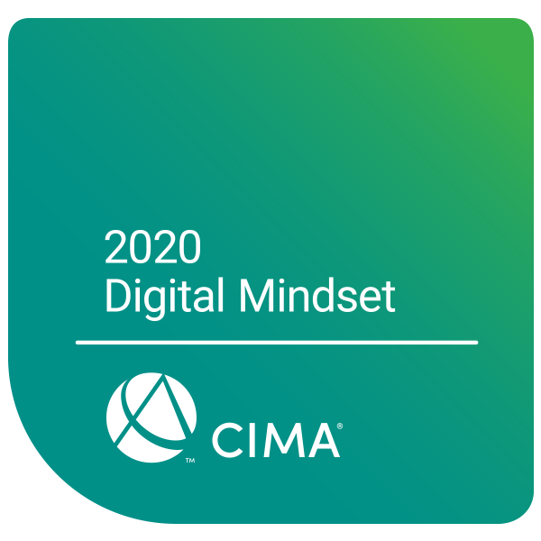 2020 Digital Mindset