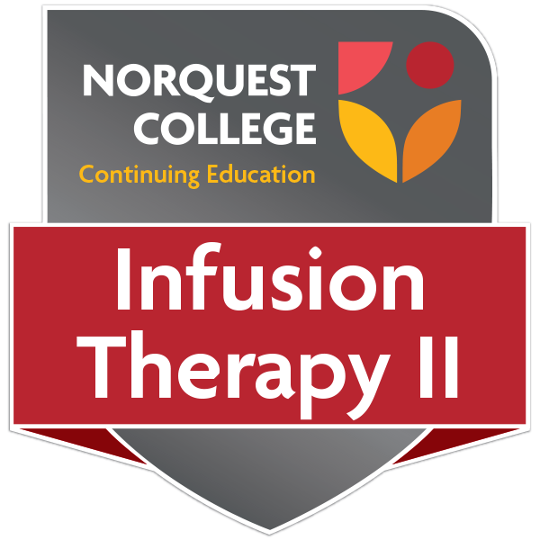 Infusion Therapy II