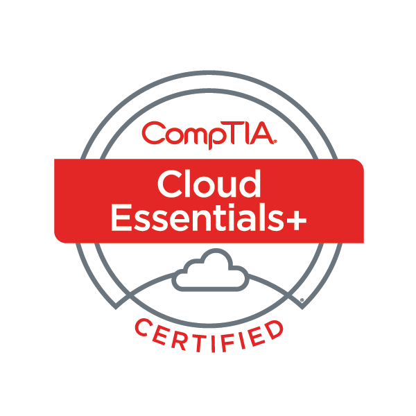 CompTIA Cloud Essentials+ Certification