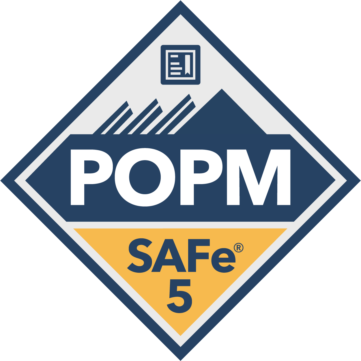 Certified SAFe® 5 Product Owner/Product Manager