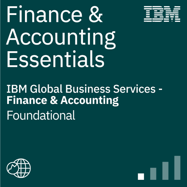 Finance & Accounting Essentials
