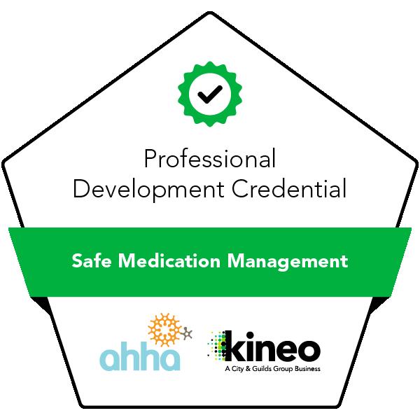 Safe Medication Management