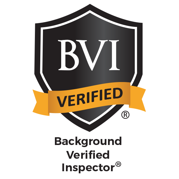 Background Verified Inspector