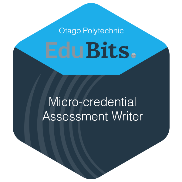 Micro Credential Assessment Writer Acclaim Distinguishing incipient and functional bilingual writers: acclaim