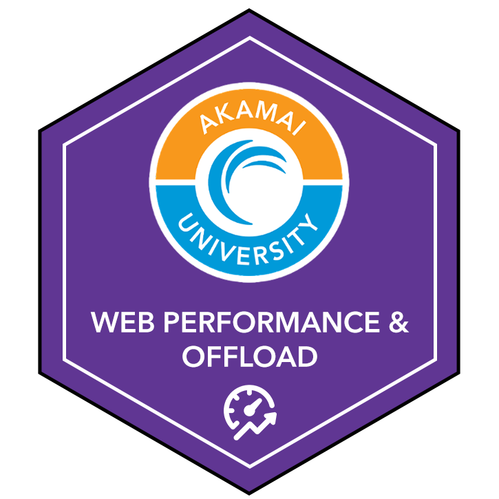 Akamai Web Performance and Offload
