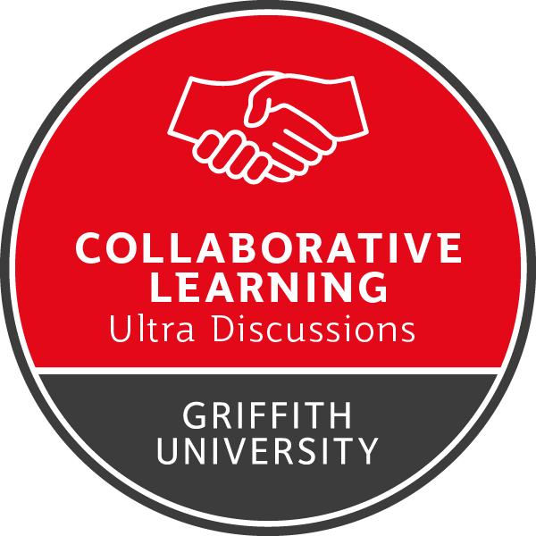 Collaborative Learning – Ultra Discussions