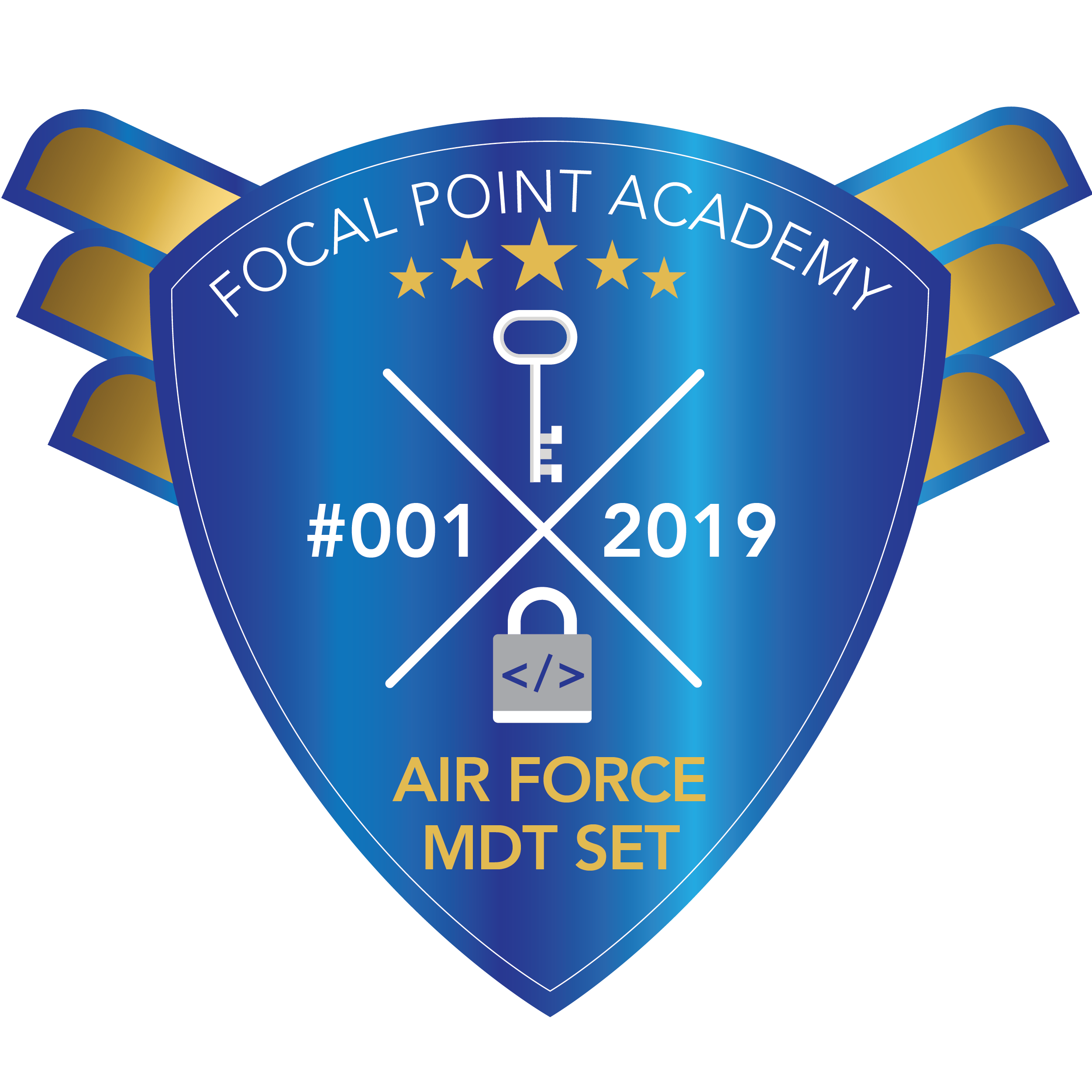 MDT Skills Enablement Training - Class 001