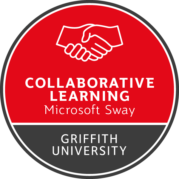 Collaborative Learning – Microsoft Sway