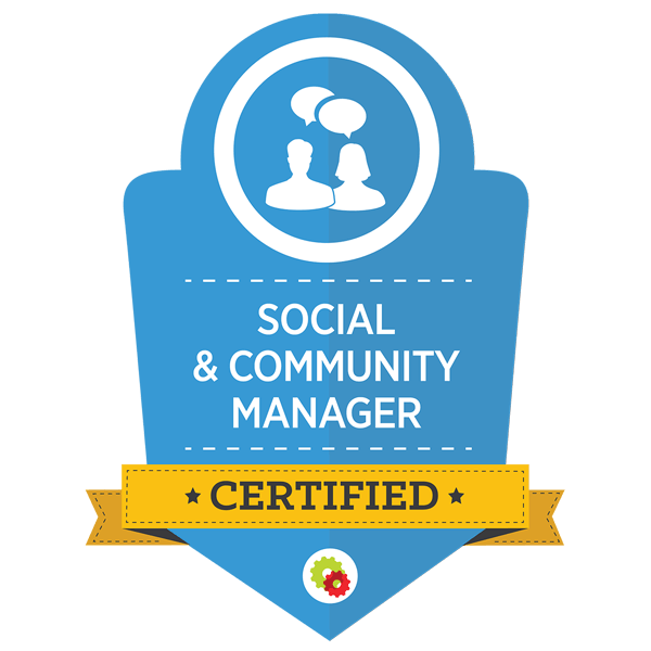 Certified Social & Community Specialist