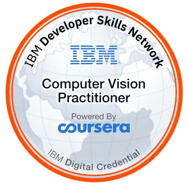 Computer Vision Practitioner