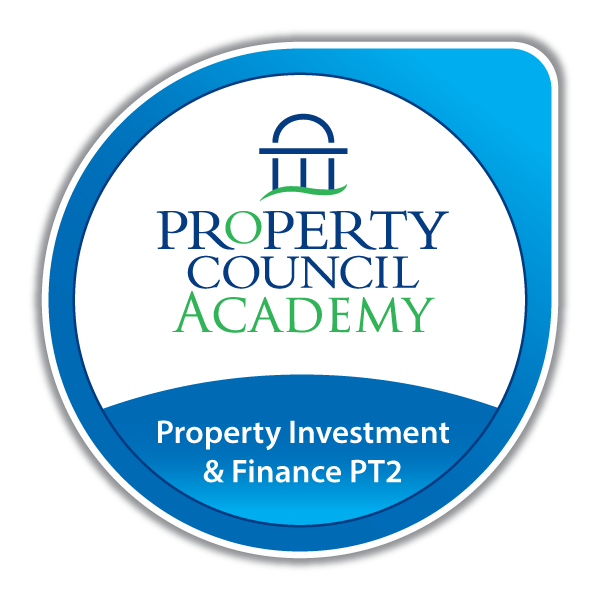 Property Investment & Finance Part 2
