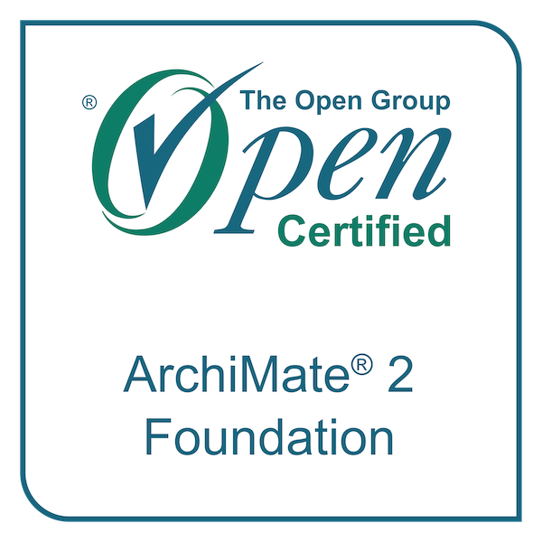The Open Group Certified: ArchiMate® 2 Foundation