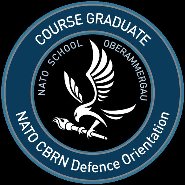 M3-70 NATO CBRN Defence Orientation Course