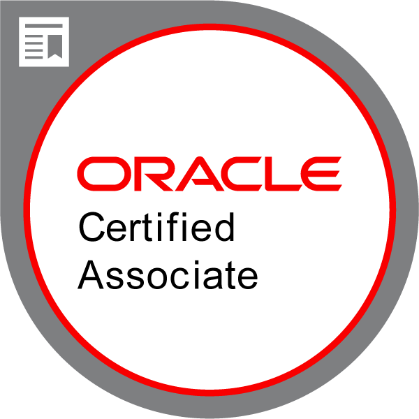Oracle Cloud Platform Systems Management 2018 Certified Associate