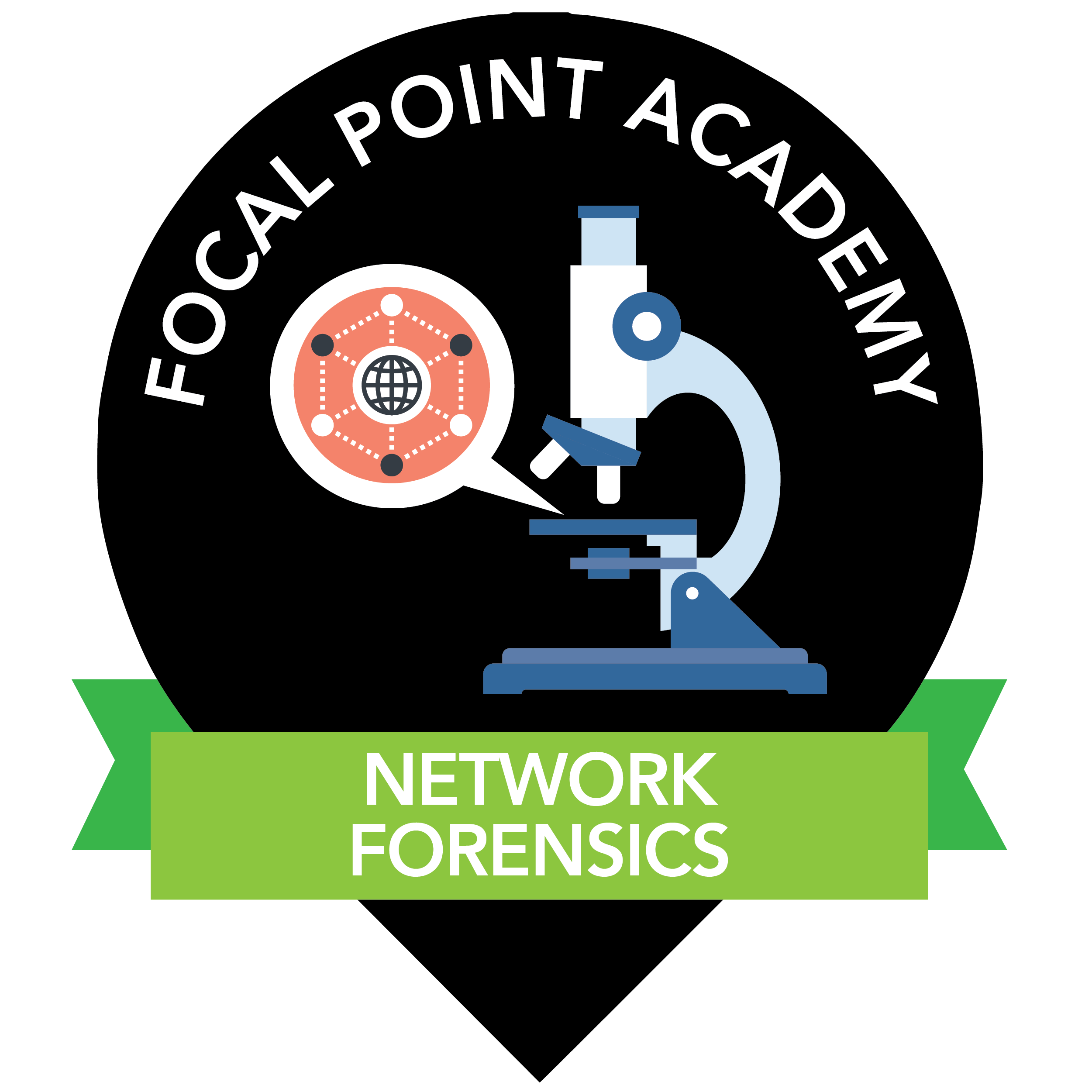 Advanced Network Forensic Analysis