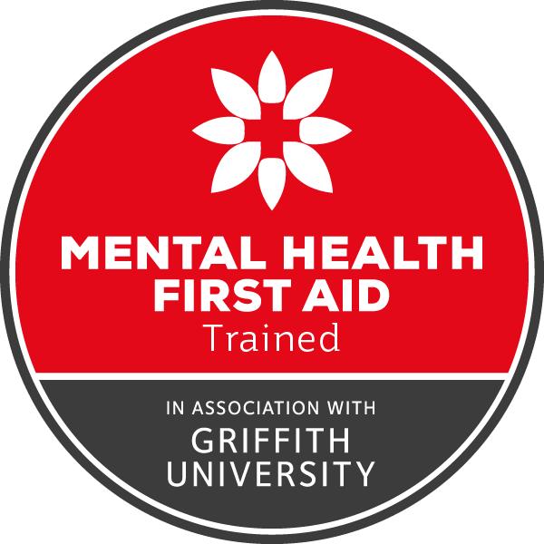 Mental Health First Aid - Trained