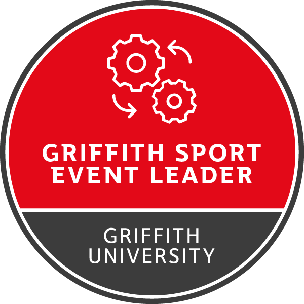 Griffith Sport Event Leader