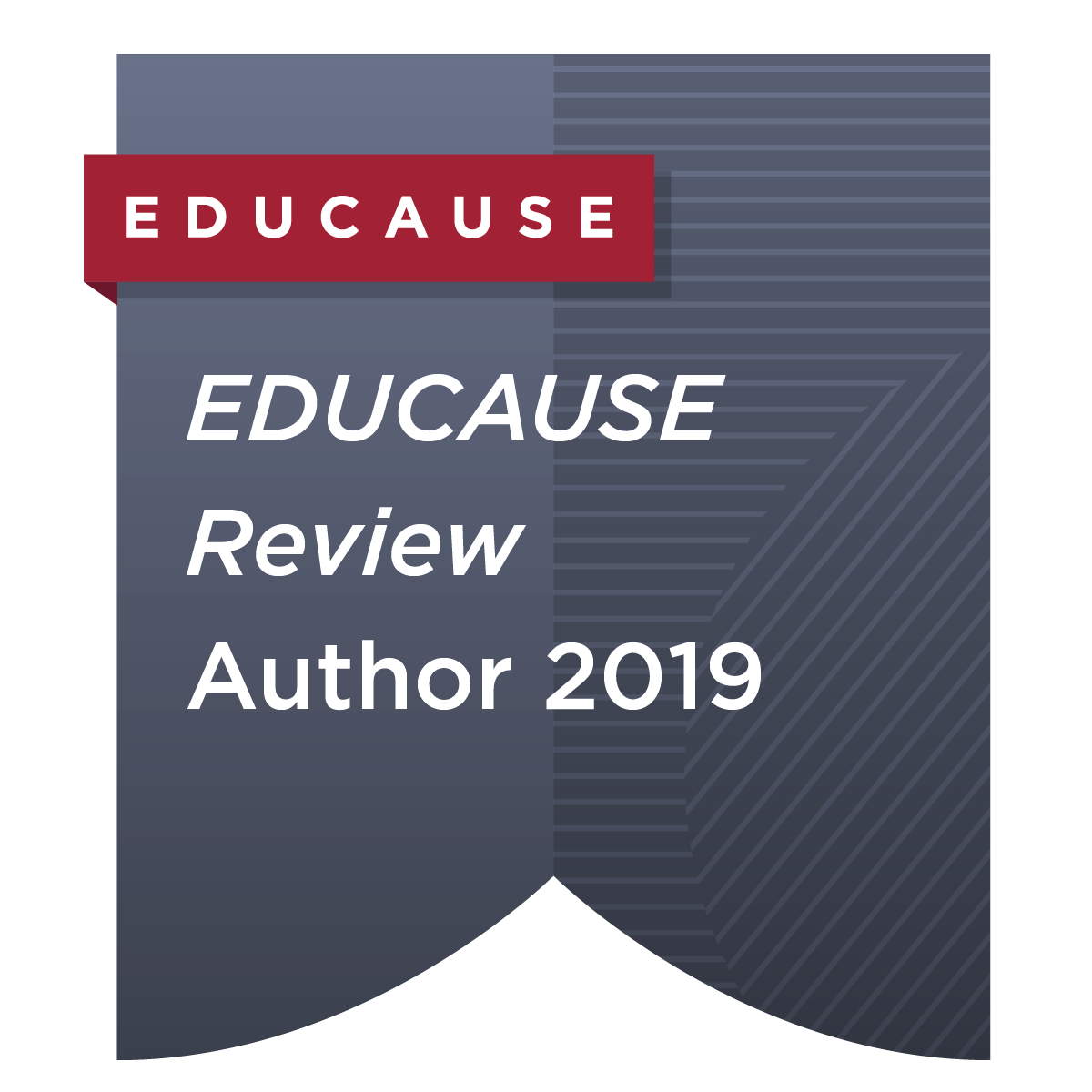 EDUCAUSE Review Author 2019
