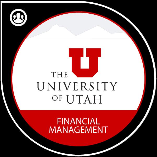 Professional Education - Financial Management Certificate