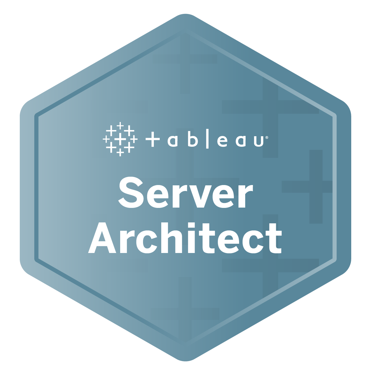 Tableau Server Architect