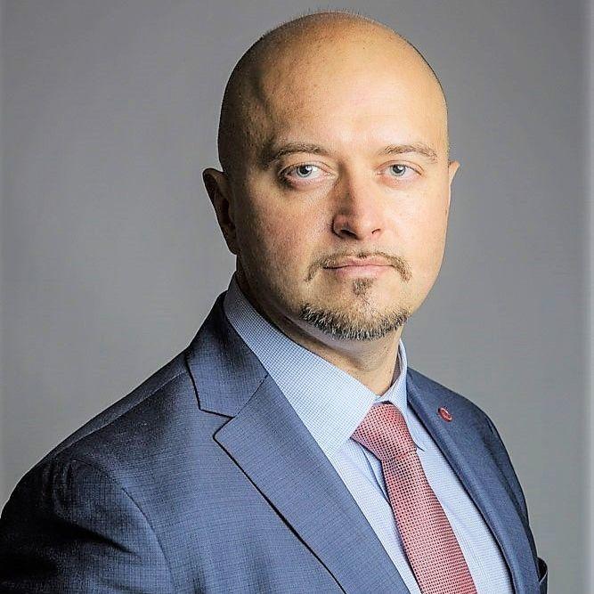Michael Logunov