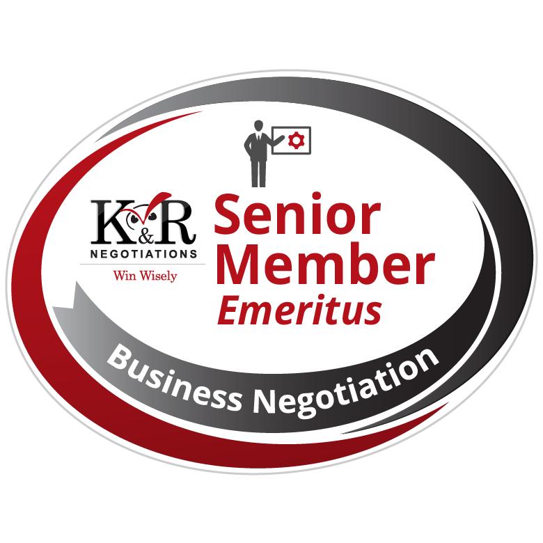 Senior Member - Emeritus