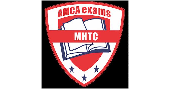 AMCA Mental Health Technician Certification Badge - Acclaim