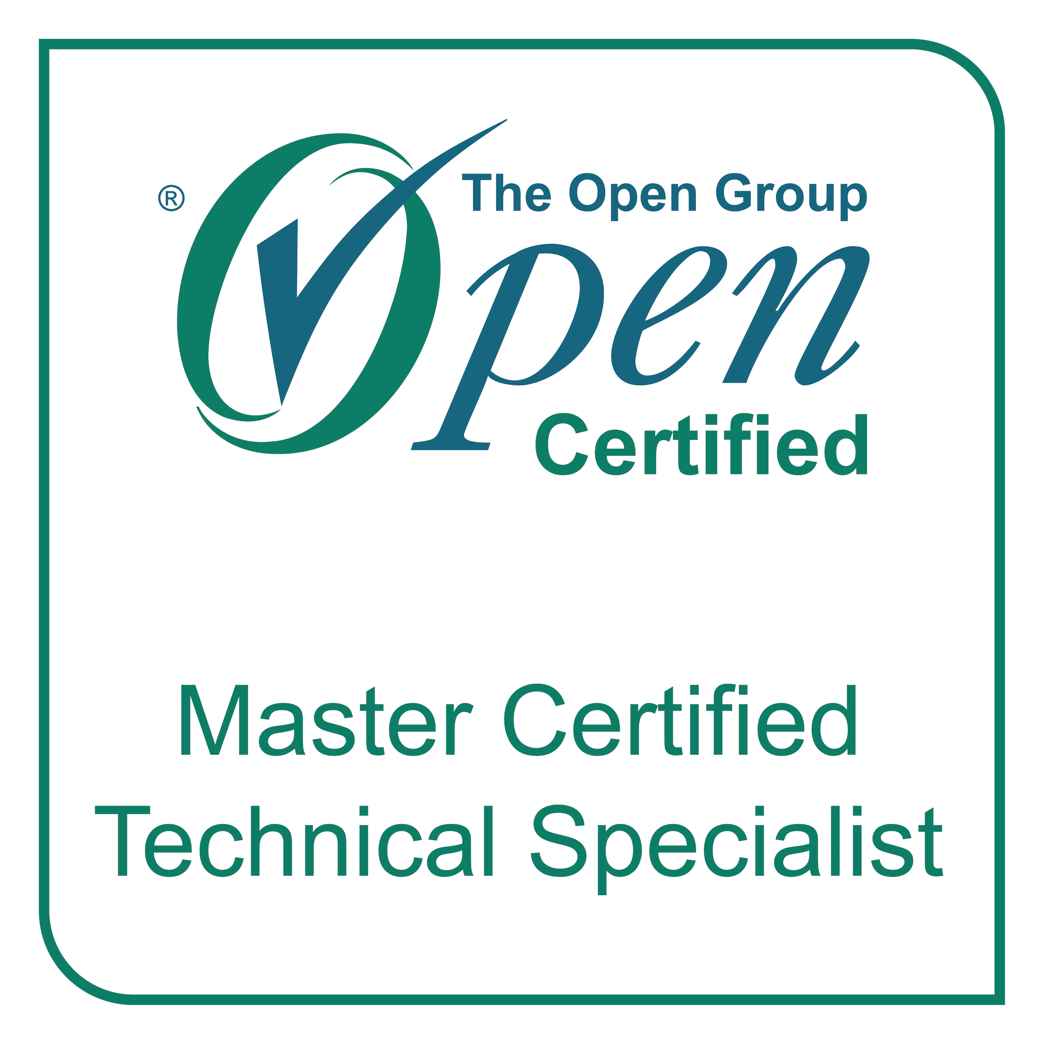 Professional Certification: Master Certified Technical Specialist, Testing