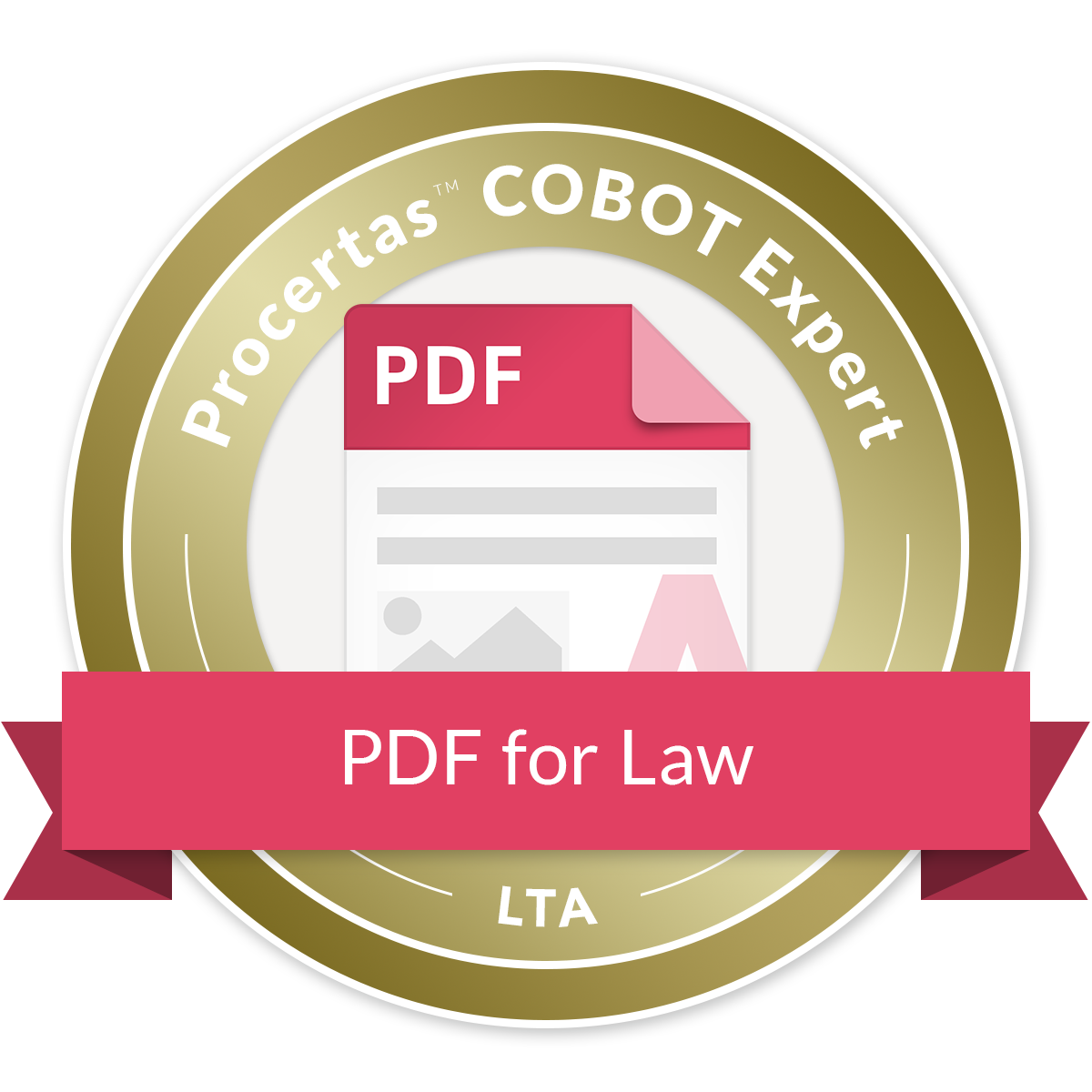 COBOT Expert - PDF for Law
