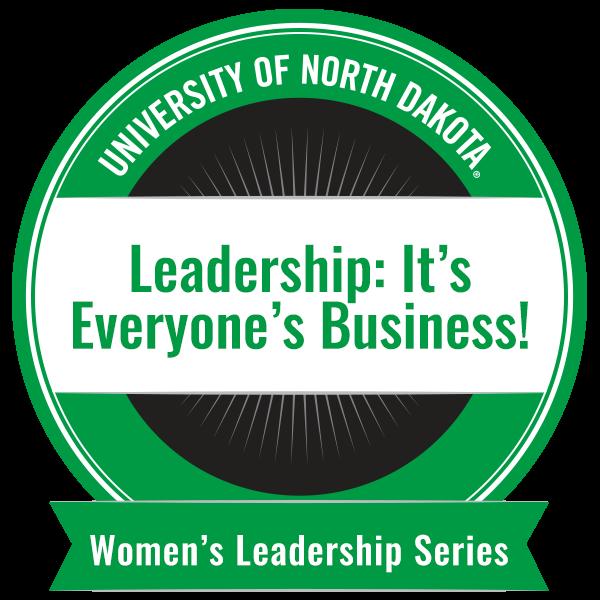 Leadership: It's Everyone's Business!
