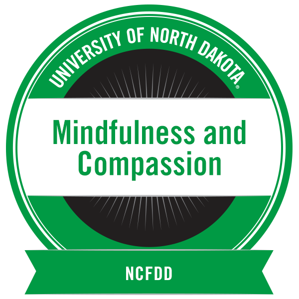 Academic Life: What's Mindfulness and Compassion Got To Do With It?